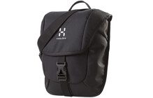 "Haglöfs Node Messenger 11"" true black"